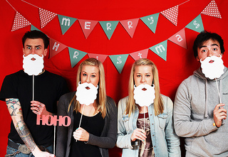 christmas-party-photo-booth
