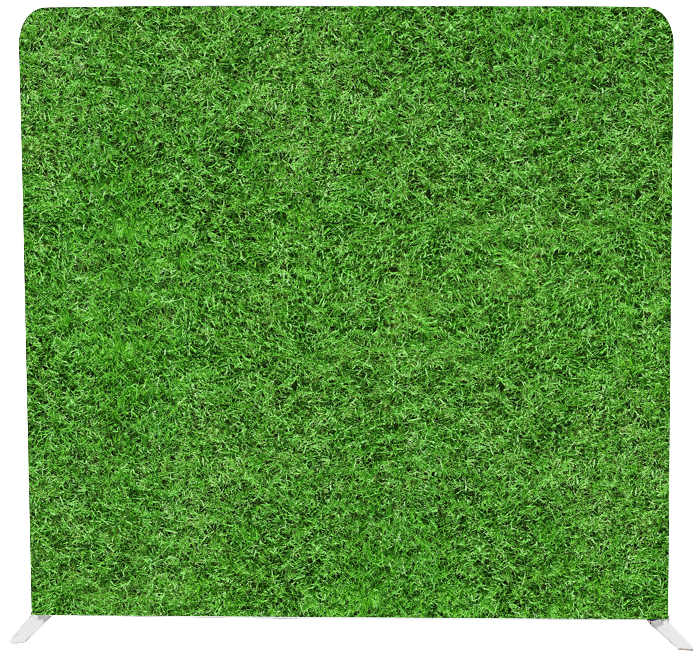 8x8ft Grass Backdrop